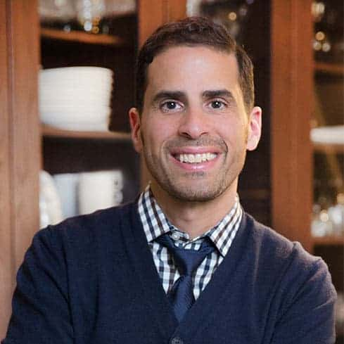 Mark Haddad, Chief Experience Officer