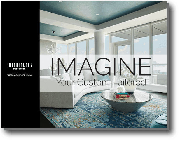 Interiology - Imagine your custom-tailored