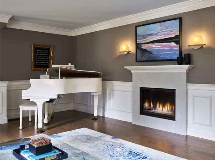 PIANO GLOSS SENSATION 10 - Interiology Design Co.