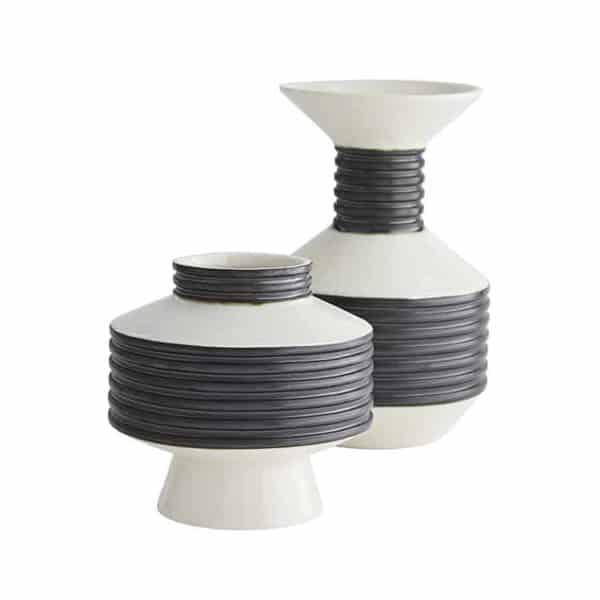Alfredo Vase Set 1 - Interiology Design Co.