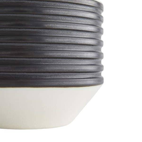 Alfredo Vase Set 4 - Interiology Design Co.