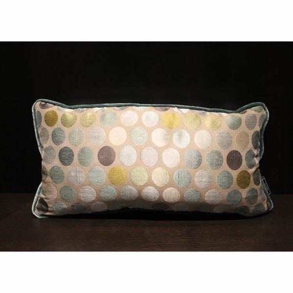 Dot Pillow 1 - Interiology Design Co.