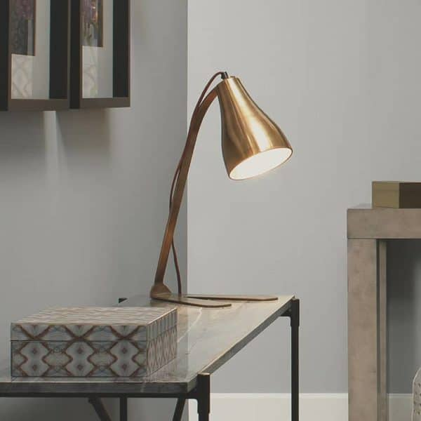 Fleetwood Task Lamp 3 - Interiology Design Co.