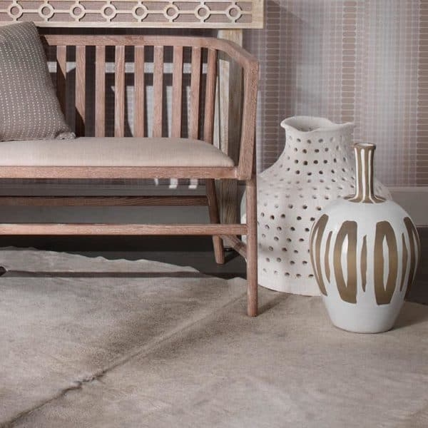Kindred Ceramic Vase 3 - Interiology Design Co.