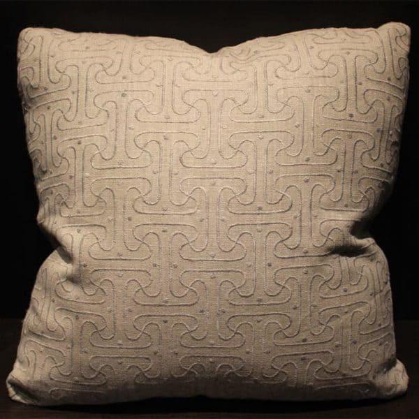 Linen Electric Pillow 1 - Interiology Design Co.