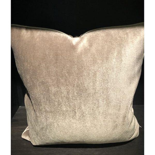 Mohair Pillow 1 - Interiology Design Co.