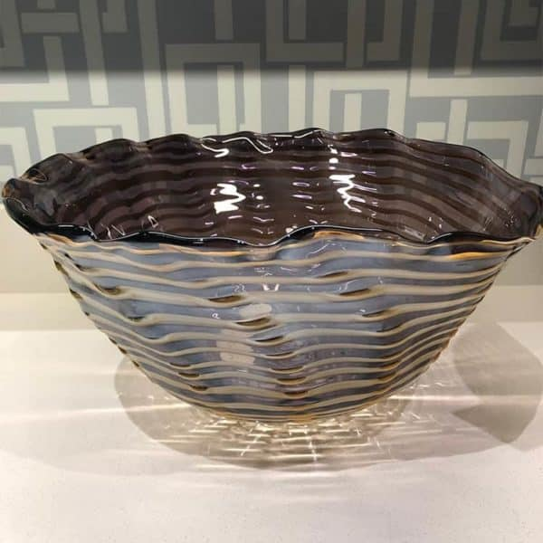 Pearl Shell Bowl 1 - Interiology Design Co.