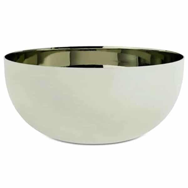 Shimmer Bowl 1 - Interiology Design Co.