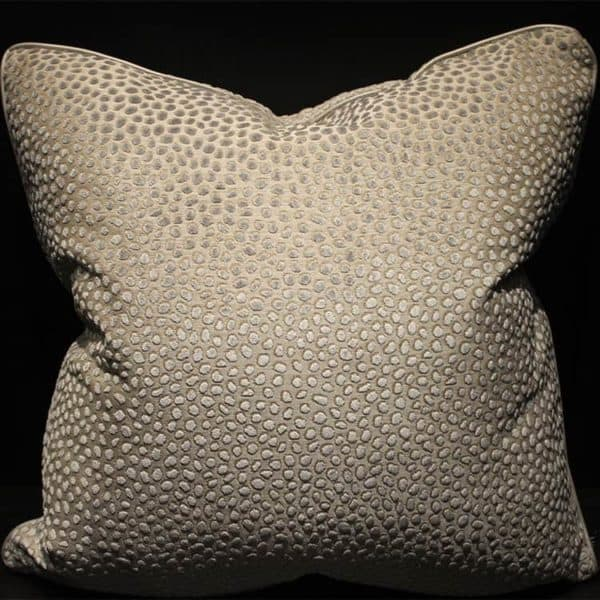 Sparkle Dots Pillow 1 - Interiology Design Co.