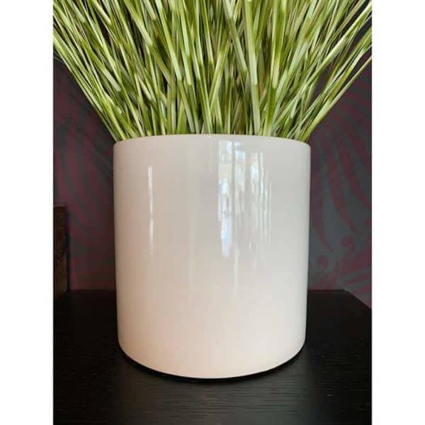 Straight Round Pot 1 - Interiology Design Co.