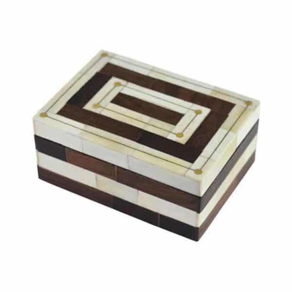 Mesa Box 1 - Interiology Design Co.