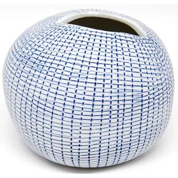 Pebble Vase 3 - Interiology Design Co.