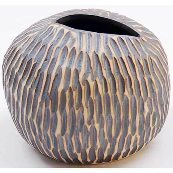 Pebble Vase 1 - Interiology Design Co.