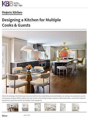 Kitchen & Bath Business - July 2, 2020