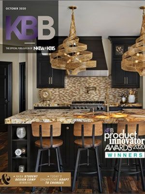 NKBA Student Design competition
