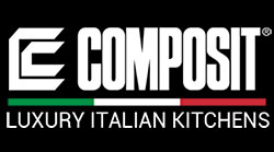 Composit Luxury Italian Kitchens