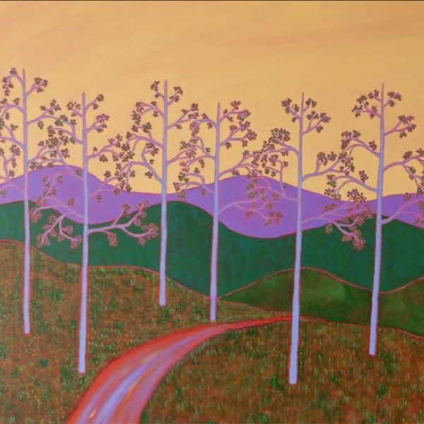 A Breath of Fresh Air by Marcia Crumley 1 - Interiology Design Co.