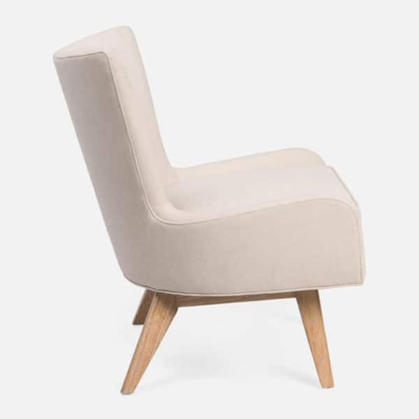 Markell Lounge Chair 2 - Interiology Design Co.