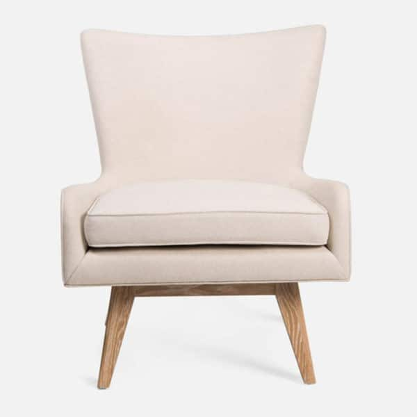 Markell Lounge Chair 1 - Interiology Design Co.