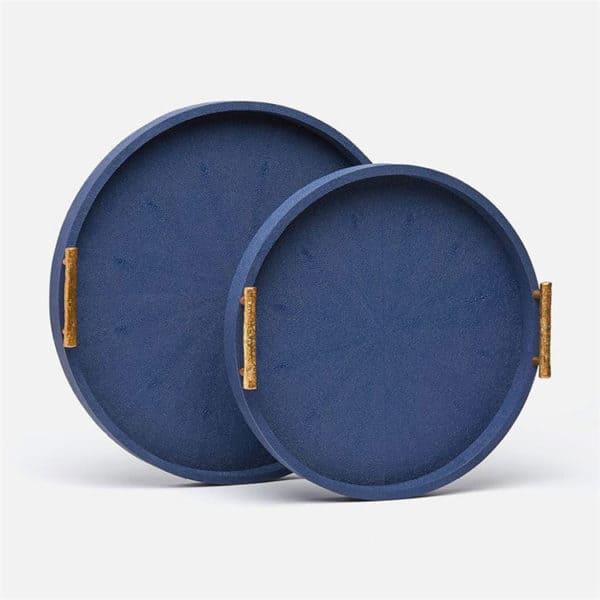 Doris Round Tray 1 - Interiology Design Co.