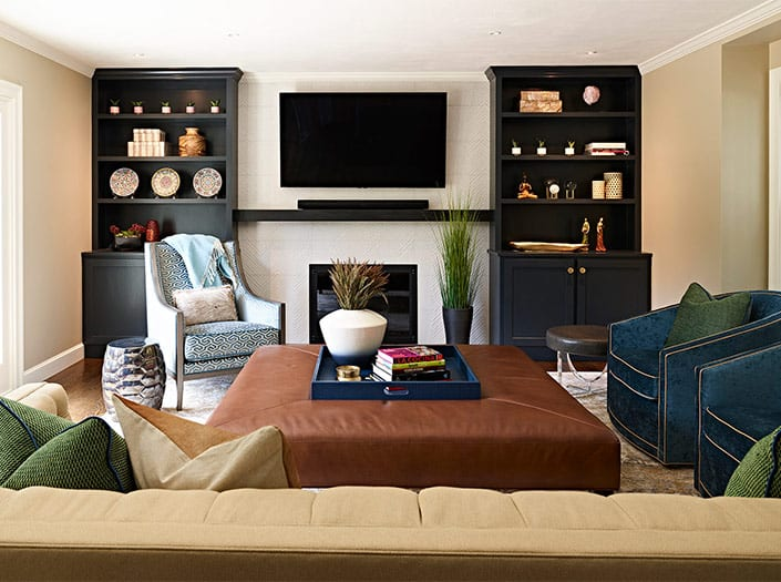 Entertaining With Ease 268 - Interiology Design Co.