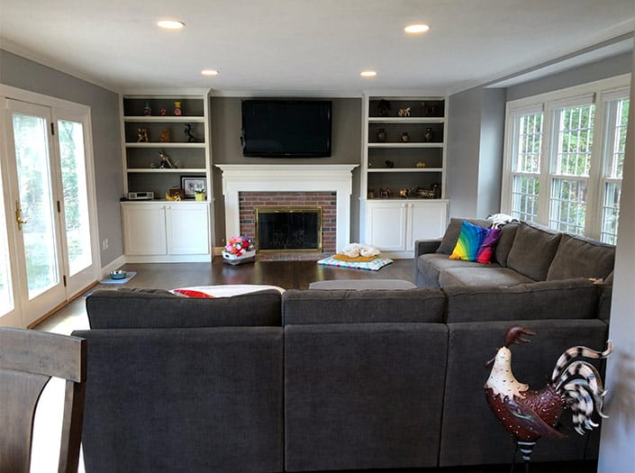Entertaining With Ease 267 - Interiology Design Co.